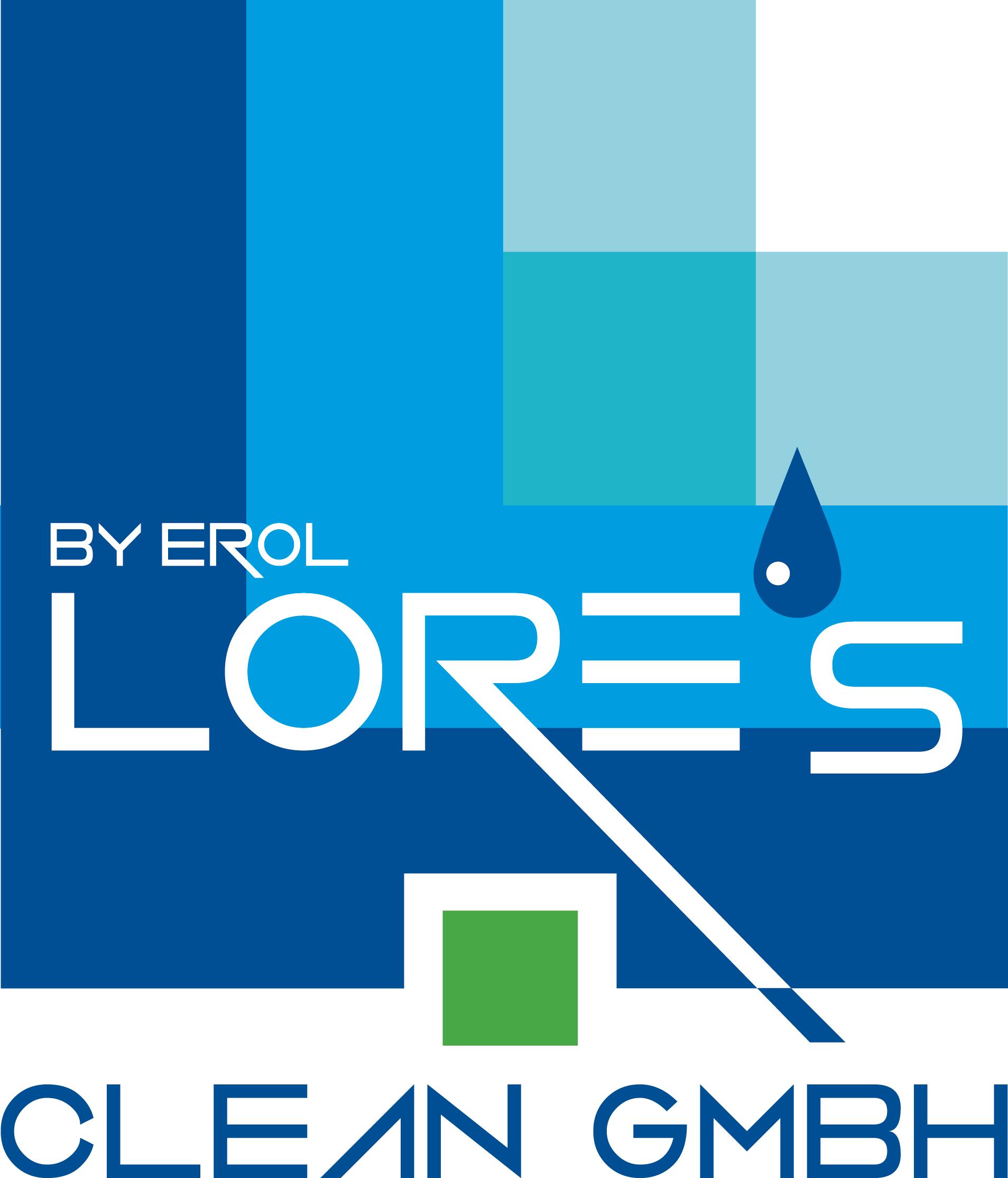 Lores Cleaning GmbH Impressum